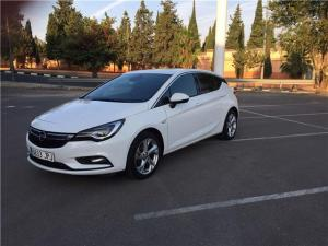 Opel astra dynamic 5 puertas 1 4 turbo ss 125cv - Opel astra 5 puertas ...